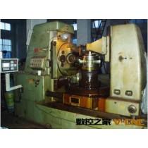 数控滚齿机维修与改造