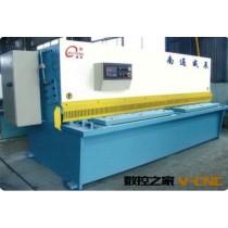 供应QC12K-4X3200全自动液压摆式剪板机  非标剪板机