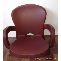 供应塑料座椅模具 休闲座椅模具 塑料靠背椅子模具 排椅模具