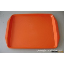 塑料用餐托盘模具 食物托盘模具 餐桌托盘模具 防滑托盘模具