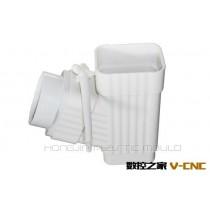供应各种优质PVC管件模具