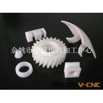 塑料零件注塑模具制造