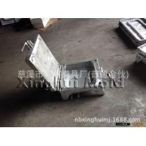 pu模具 发泡海绵模具 汽车座垫模具 滚塑铝模具
