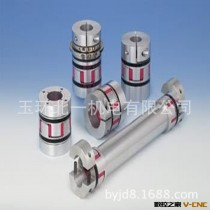 德国R+W联轴器 精密联轴器 柔性联轴器