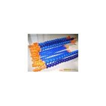 供应塑料冷却管 可调塑料冷却管 三通冷却管