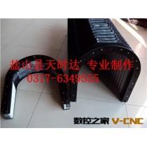 风琴防护罩、门型导轨防护罩、横梁防尘罩、导轨防护罩
