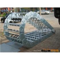 供应TL 系列钢铝拖链、承载能力强、电缆拖链——天时达专业制作