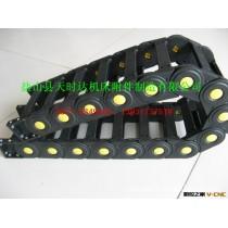 优质静音塑料拖链、穿线管、坦克链型号齐全13463755679
