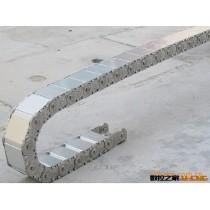 供应机床钢制拖链 塑料拖链庆云瑞德生产专家