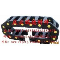 供应工程塑料拖链,穿线塑料拖链,机床塑料拖链,机床拖链厂家