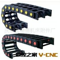 批发庆云瑞德机床钢铝 钢制拖链 品牌产品值得信赖