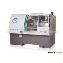 厂家直销-CNC数控机床 CNC车铣复合机床 斜身型车床