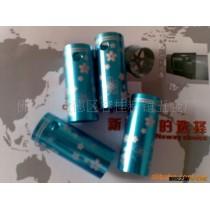 供应饰品小手电筒外壳 铝车件加工 精美手电筒