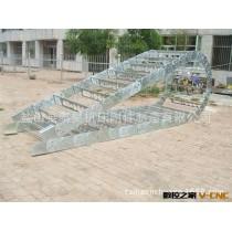 《厂家直销》供应TL180型金属钢制钢铝拖链(图) 质量保证