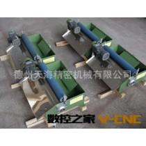 重型车床用    磁性分离器   纸袋过滤机