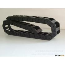 批发工程塑料拖链,机床塑料拖链,尼龙穿线拖链厂家