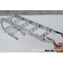 钢铝拖链厂家  钢制拖链厂家 电缆拖链批发