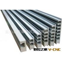 撞块槽板 结构合理 T型槽板  厂家直供上海槽板