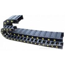 批发塑料拖链 无音型塑料拖链 钢制拖链