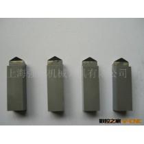 供应精加工 数控 金刚石PCD刀具