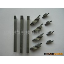 超硬精加工PCD槽刀