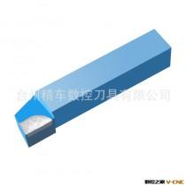 厂家直供 外圆90°车刀 硬质合金焊接车刀 YT726焊接车刀