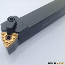 数控车刀刀杆 95度MWLNR2020K08 MWLNR2525M08 3232P