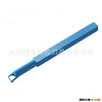 长期供应 内孔焊接车刀 钨钢刀头 焊接钨钢刀头