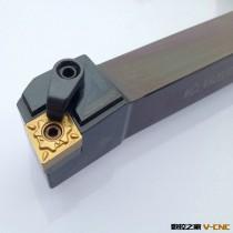 数控车刀 95度复合式外圆刀 MCLNRL2020K12 MCLNRL2525M12