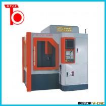 专业供应高精度小型五轴雕铣机 数控微型高速木工雕铣机 CM-650B