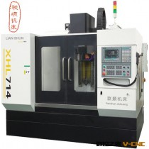 厂家供应数控机床,XH714数控加工中心,XK714数控铣床