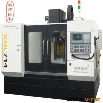 供应XHL714数控机床,XH714数控加工中心