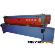 供应机械剪板机Q11-4-2000MM
