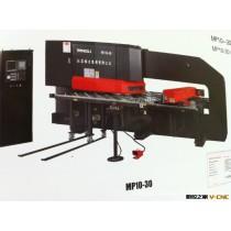 【品质高 价位低】供应MP10-30数控转塔冲床 液压展迪冲床