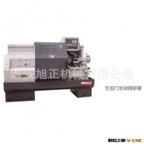 淮安旭正 小型数控车床 CKNC-6150B 数控车床光机 优质数控车床