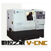 T42高性能多任务卧式CNC车削中心