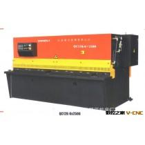 扬力经济型数控液压摆式剪板机