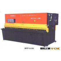 供应扬力集团苏州办事处QC12Y液压摆式剪板机,比亚威性价比高