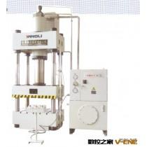 供应扬力YL32系列四柱液压机---扬力集团苏州直销处发布