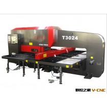挡风板专用数控转塔冲床 品质高 售后及时T3024