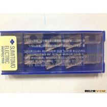 正品原装日本住友数控铣刀片APMT1604PDER-G08 ACP200