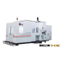 销售台湾丽驰LITZ卧式综合加工中心LH-800B