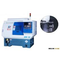 数控车床HYD-52,辉亚达CNC车床品牌