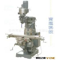 供应南通科技/X6325T/摇臂铣床/钻铣床/炮塔铣床/南通机床厂