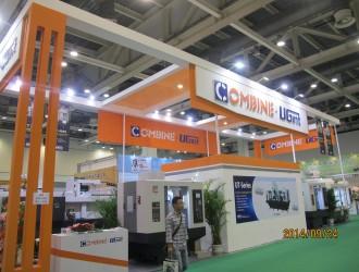 韩国UGint在第五届苏州国际数控机床展