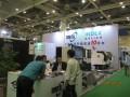 大连机床在第五届苏州国际数控机床展