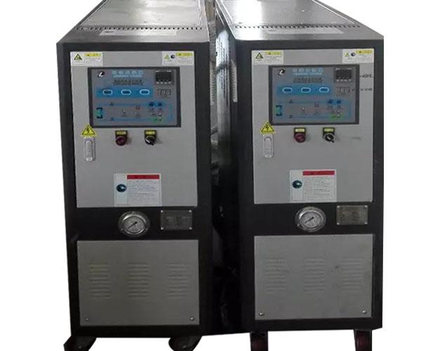 北京高温水温机,水温度控制机,水式模温机