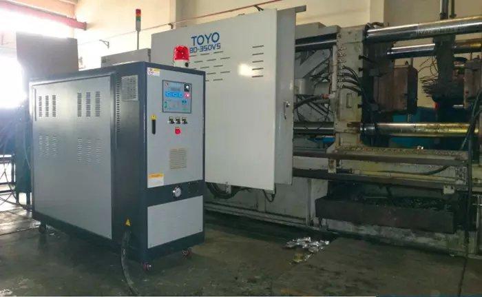 压铸模温机价格,上海模温机,压铸专用模温机