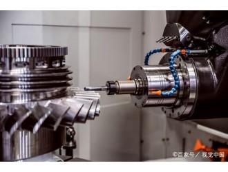 先进的直接驱动转矩电机技术,助力现代机床设备高精度化